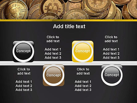 Digital Currency PowerPoint Template Slide 18