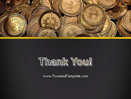 Digital Currency PowerPoint Template Slide 20