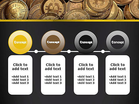 Digital Currency PowerPoint Template Slide 5