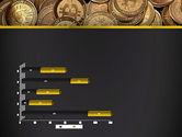 Digital Currency PowerPoint Template#11