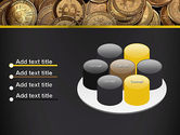 Digital Currency PowerPoint Template#12