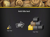 Digital Currency PowerPoint Template#13