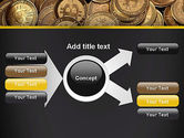 Digital Currency PowerPoint Template#15