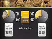 Digital Currency PowerPoint Template#16