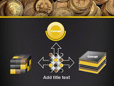 Digital Currency PowerPoint Template#19