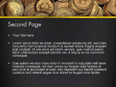 Digital Currency PowerPoint Template#2