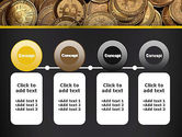 Digital Currency PowerPoint Template#5