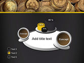 Digital Currency PowerPoint Template#6