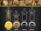 Digital Currency PowerPoint Template#7