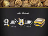 Digital Currency PowerPoint Template#9