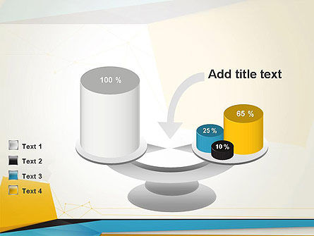 Set of Flat Layers PowerPoint Template Slide 10