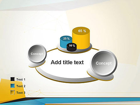 Set of Flat Layers PowerPoint Template Slide 16