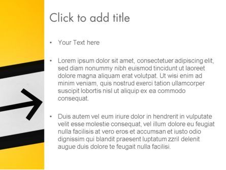Start On PowerPoint Template, Slide 3, 13865, Business Concepts — PoweredTemplate.com