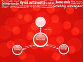 Happy New Year Wishes in Different Languages PowerPoint Template#14