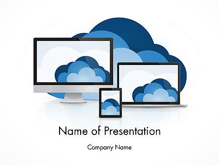 Careers/Industry: Adaptive Ontwerp PowerPoint Template #13878
