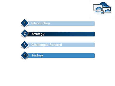 Adaptive Design PowerPoint Template, Slide 3, 13878, Careers/Industry — PoweredTemplate.com