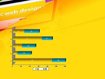 Web Design Services PowerPoint Template Slide 11