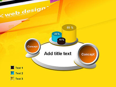 Web Design Services PowerPoint Template Slide 6