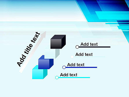 Velocity Abstract PowerPoint Template Slide 14