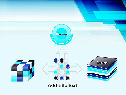 Velocity Abstract PowerPoint Template Slide 19