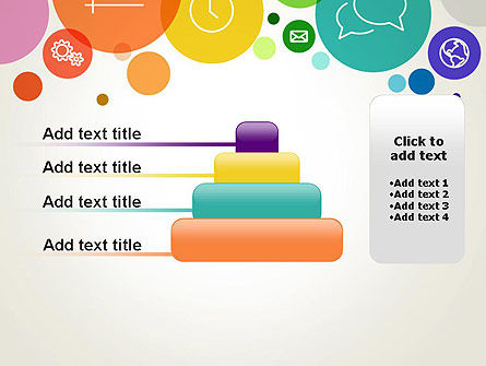 Descriptive Circles PowerPoint Template Slide 8