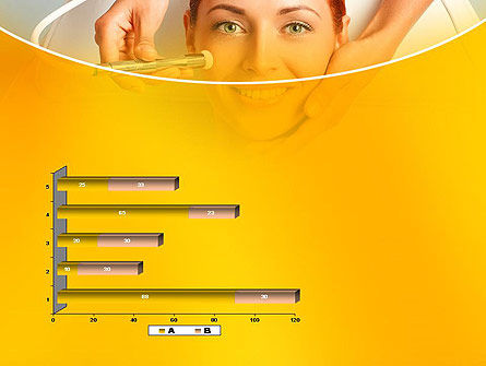 Medical Skin Care PowerPoint Template Slide 11