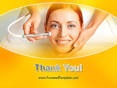 Medical Skin Care PowerPoint Template Slide 20