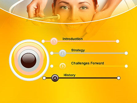 Medical Skin Care PowerPoint Template Slide 3