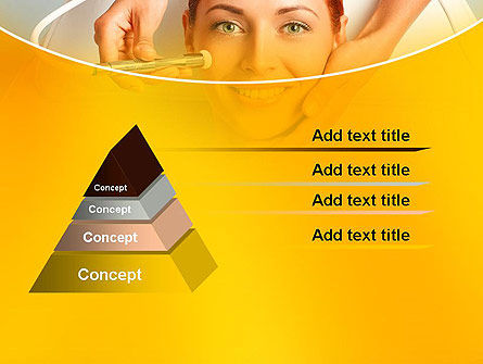 Medical Skin Care PowerPoint Template Slide 4