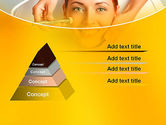 Medical Skin Care PowerPoint Template#4