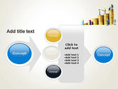 Money Growth PowerPoint Template#17