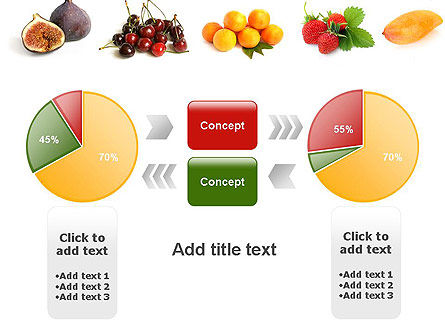 Fruit Mix PowerPoint Template Slide 11