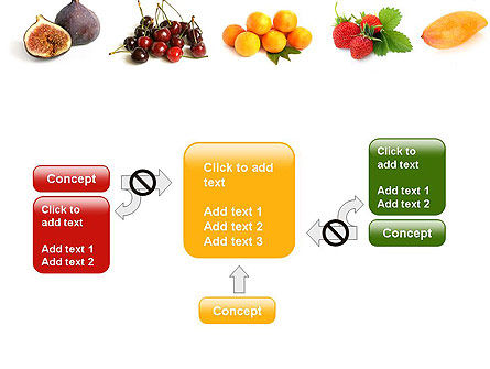 Fruit Mix PowerPoint Template Slide 13