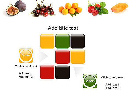 Fruit Mix PowerPoint Template Slide 16