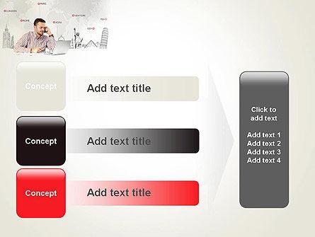 Travel Destinations PowerPoint Template Slide 12