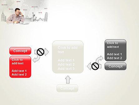 Travel Destinations PowerPoint Template Slide 13
