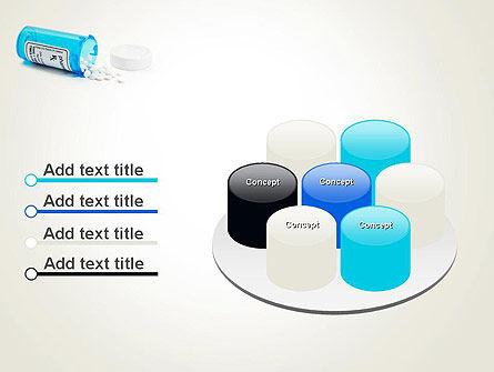 Medicine Bottle PowerPoint Template Slide 12