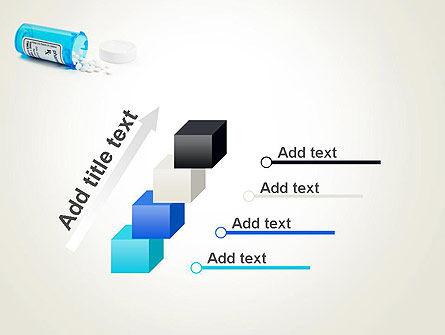 Medicine Bottle PowerPoint Template Slide 14