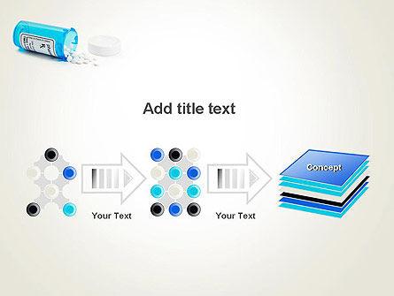 Medicine Bottle PowerPoint Template Slide 9