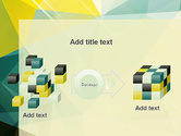 Polygonal Design PowerPoint Template#17
