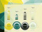 Polygonal Design PowerPoint Template#7