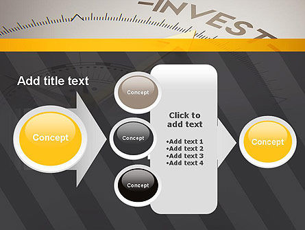 Invest Indicator PowerPoint Template Slide 17