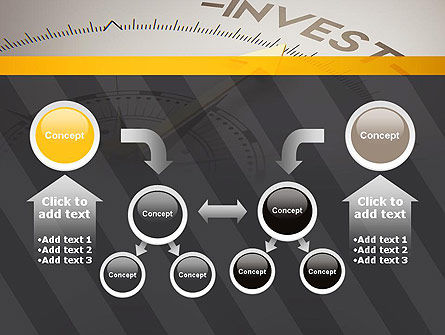 Invest Indicator PowerPoint Template Slide 19