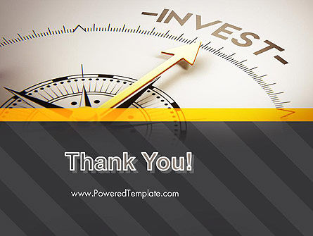 Invest Indicator PowerPoint Template Slide 20