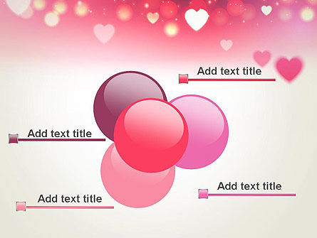 Pink Valentines Day PowerPoint Template Slide 10