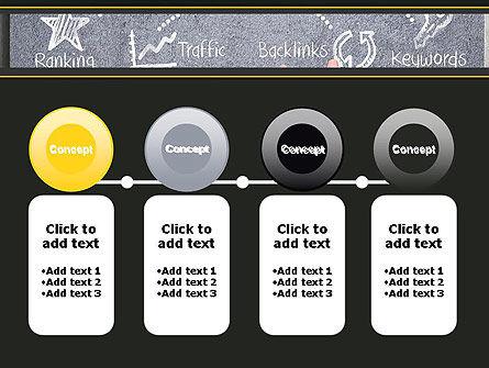 SEO Concept PowerPoint Template Slide 5