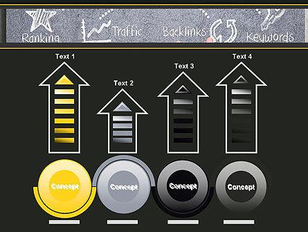 SEO Concept PowerPoint Template Slide 7