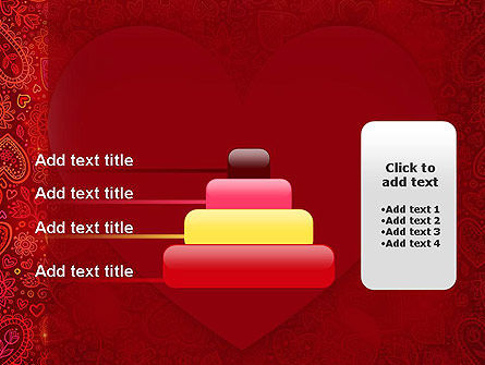 Love Frame PowerPoint Template Slide 8