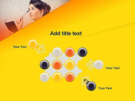 Memorizing PowerPoint Template Slide 10