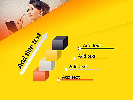 Memorizing PowerPoint Template Slide 14